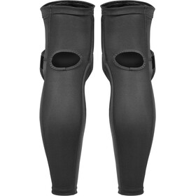 TSG Dermis Pro A Knee-Sleeve black